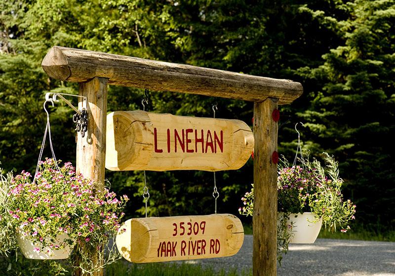 Linehan Fly Fishing