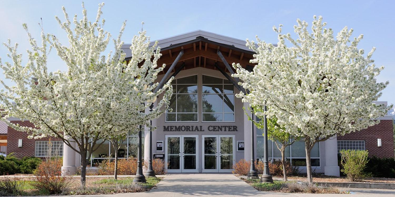 Libby Memorial Center